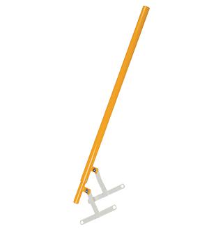 Телескопический поручень для ножничных лестниц MINKA (90)